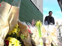 Tội phạm tấn công bằng dao gây nhức nhối ở Anh