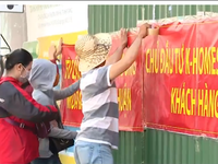Lại xảy ra tranh chấp căn hộ chung cư tại Nha Trang