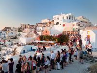 """Trung Quốc dẫn đầu làn sóng xin """"thị thực vàng"""" tại Hy Lạp"""