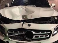 Xác định danh tính lái xe trong vụ tai nạn làm 2 người tử vong tại hầm giao thông Kim Liên, Hà Nội