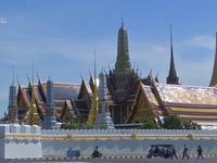 Thái Lan nỗ lực duy trì vị thế điểm đến du lịch hàng đầu Đông Nam Á