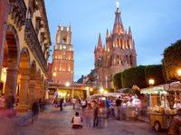Mexico lọt Top 10 thế giới về du lịch tôn giáo