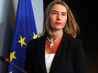 EU cam kết ủng hộ duy trì thỏa thuận hạt nhân Iran