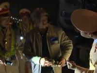 Khoảng trống pháp lý với lái xe sử dụng ma túy