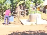 Khan nước, thiếu điện ở miền núi Quảng Ngãi
