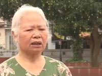 Cụ bà 19 năm cần mẫn dọn rác bảo vệ môi trường