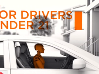 Hệ thống thông minh giúp phát hiện nồng độ cồn của tài xế