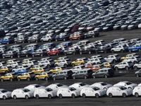 Mỹ sẽ không hạn chế xe ô tô nhập khẩu từ Nhật Bản