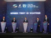 Viettel makes first 5G call in Vietnam