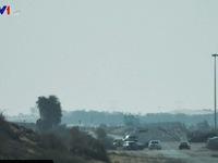 Tai nạn máy bay tại sân bay quốc tế Dubai (UAE)