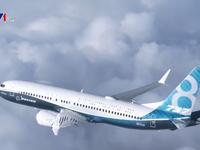 Bản cập nhật mới của Boeing 737 MAX tăng cường khả năng đảm bảo an toàn