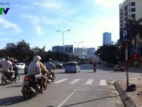 Nắng nóng gay gắt tại Hà Nội, nhiệt độ cao nhất 41 độ C