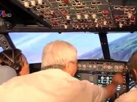 Buổi sáng cùng phi công thế hệ đầu tiên