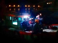 Cứu 9 ngư dân bị nạn trên biển Vũng Tàu