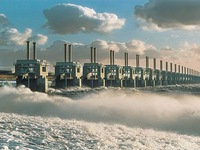 Hà Lan đẩy mạnh công nghệ ứng phó với tình trạng nước biển dâng