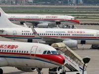 Trung Quốc yêu cầu Boeing bồi thường vì lệnh cấm bay 737 MAX