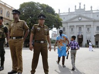 Sri Lanka: Trường học Công giáo mở cửa lại sau khủng bố