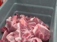 Trung Quốc xác nhận ngừng nhập thịt lợn từ Mỹ