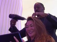 Dịch vụ cắt tóc xa xỉ ở Hollywood có gì đặc biệt?