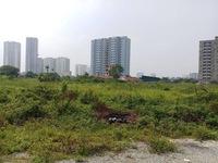 Cần xử lý dứt điểm dự án treo tại đô thị