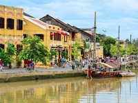 Vietnam featured in list of top 10 countries for expats