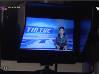 VTV9's The 11:30AM News will issue a new edition from 19/5