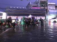 Ngập nước tại TP.HCM - thiên tai hay nhân tai