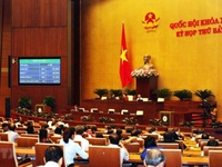 National Assembly to discuss socio-economic matters on May 30