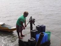 Nguy cơ những thành phố bị nhấn chìm do biến đổi khí hậu tại Philippines