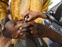 Cameroon ban bố tình trạng y tế khẩn cấp vì bệnh bại liệt