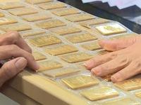 Giá vàng trong nước tăng cao nhất kể từ đầu năm