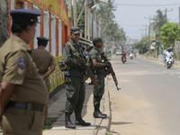 Sri Lanka mở cửa lại trường học sau các vụ khủng bố