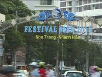 Nha Trang phân luồng giao thông phục vụ Festival biển 2019
