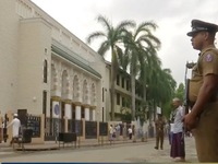 Sri Lanka ban bố lệnh giới nghiêm tại Negombo