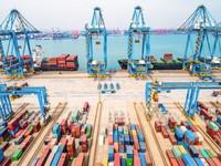 IMF: Căng thẳng thương mại Mỹ - Trung là mối đe dọa đối với kinh tế thế giới