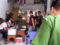 Đà Nẵng: Triệt phá đường dây cá độ bóng đá quy mô lớn