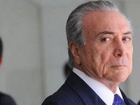 Cựu Tổng thống Brazil bị bắt giam trở lại vì nghi án tham nhũng