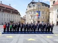Hội nghị thượng đỉnh EU bàn về tương lai châu Âu