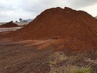 Giá quặng sắt giảm do căng thẳng thương mại Mỹ - Trung