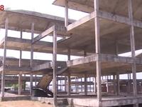Dự án hơn 600 tỷ bỏ hoang ở Thừa Thiên Huế