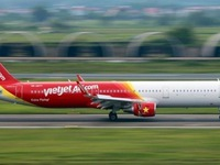 Vietjet offers promotional tickets to mark new routes to Tokyo, Busan