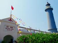 Mui Dien – A highlight of Phu Yen tourism