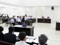 Xét xử phúc thẩm vụ án Phan Văn Anh Vũ cùng 4 cựu cán bộ ngành Công an