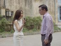 Mê cung - Tập 15: Làm cách nào Lam Anh thoát khỏi Việt sói để tự tin vạch tội kế toán trưởng?