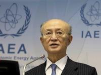 Cơ quan Năng lượng nguyên tử quốc tế lo ngại Iran sản xuất uranium
