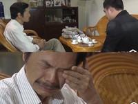 Về nhà đi con - Tập 42: Ông Sơn chấp nhận đưa Khải 700 triệu để 'chuộc tự do' cho Huệ