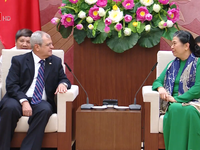 Đề nghị Việt Nam - Cuba tăng cường hợp tác trên nhiều lĩnh vực