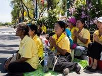 Thái Lan trước nguy cơ vỡ quỹ lương hưu