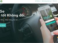 Viettel Post bất ngờ tung ứng dụng gọi xe MyGo
