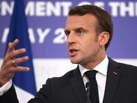 Pháp kêu gọi Iran có trách nhiệm với thỏa thuận hạt nhân
